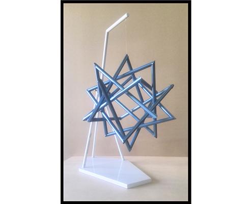 Hamiltonian Cycle - Dodecahedron